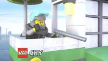 Lego City 2010 & 2011