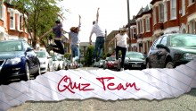Quiz Team – Sitcom
