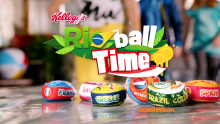 Kellogg's Rioball
