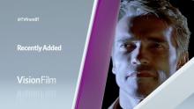 BT TV – New to Film Promo's