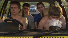 Inbetweeners promo