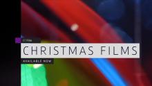 Christmas Films promo's