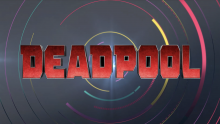 Deadpool – MTV Takeover