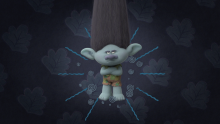 Trolls – Nickelodeon Channel Ident
