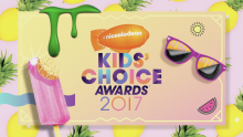 Kids' Choice Awards 2017 Sponsor Billboards