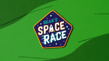 Bear Yoyos – Space Race ad