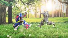 Transformers Winners' Spots