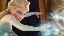 Frozen – Adult Trailer
