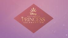 Disney's Ultimate Princess Celebration